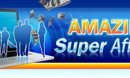 Amazing Super Affiliate
