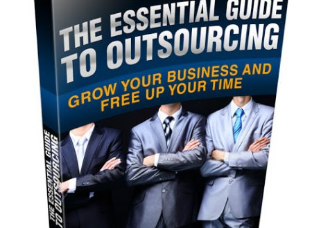 The Essential Guide to Outsourcing