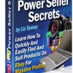 eBay Power Seller Secrets