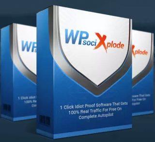 WPsociSoftware